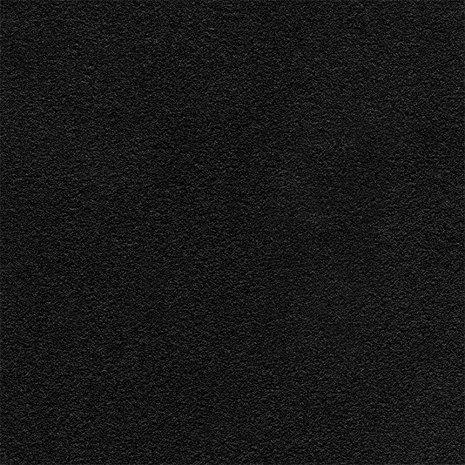 Порошковая покраска чёрный Муар